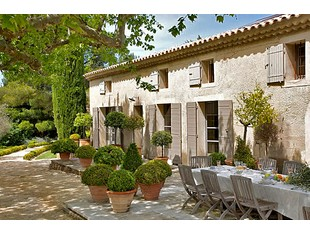 Single Family Home for sales at luxurious renovated family House  Saint Remy De Provence, Provence-Alpes-Cote D'Azur 13210 France
