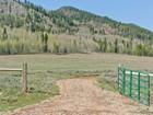토지 for sales at 218 Acre Parcel in  Weber Canyon 4402 Weber Canyon Rd Parcel 2 Oakley, 유타 84055 미국