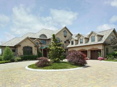 Casa Unifamiliar for sales at Mansion at Manhattan Woods 6 Legends Blvd.  West Nyack, Nueva York 10994 Estados Unidos