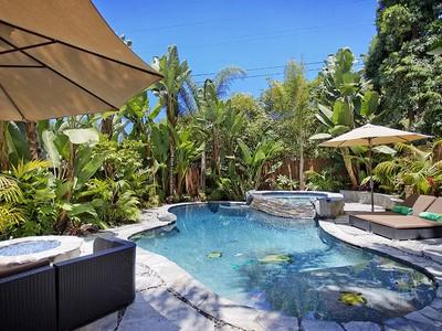 Single Family Home for sales at Laguna Beach 31559 Eagle Rock Way Laguna Beach, California 92651 United States