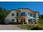 Moradia for  sales at Energy Efficient Mountain Home 189 Wild Rose Lane   Crested Butte, Colorado 81224 Estados Unidos