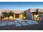 Villa for sales at An Extraordinary Visually Stunning Contemporary Masterpiece With Superb Views 4920 N Hidden Valley Rd  Tucson, Arizona 85750 Stati Uniti