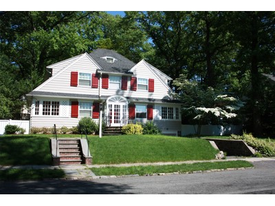 Single Family Home for sales at 242 Eastland Avenue  Pelham, New York 10803 United States