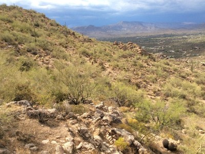 Terrain for sales at 5.27 Acres in the Premier Subdivision in Carefree and Cave Creek Lot 8 Hawksnest Drive #8 Cave Creek, Arizona 85331 États-Unis