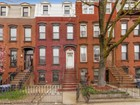Mehrfamilienhaus for  sales at Two Family Townhouse 207A Prospect Avenue Brooklyn, New York 11215 Vereinigte Staaten