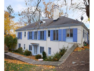 Single Family Home for sales at 1930's Glamour 171 Lake Road Morris Township, New Jersey 07960 United States