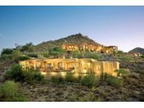 단독 가정 주택 for sales at Spectacular Luxury Paradise Valley Mountain Side Estate 4724 E White Drive   Paradise Valley, 아리조나 85253 미국