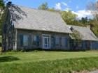 Частный односемейный дом for sales at Beautiful Stone Cape 2651 Twenty Mile Stream Road Cavendish, Вермонт 05142 Соединенные Штаты