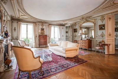 Appartements for sales at Paris 8 - Malesherbes  Paris, Paris 75008 France