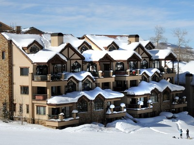 Nhà chung cư for sales at Dakota Place, Unit 11 133 Lost Creek Lane Dakota Place, Unit 11  Telluride, Colorado 81435 Hoa Kỳ