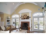 Property Of Quogue Post Modern