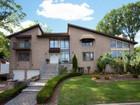 단독 가정 주택 for sales at Contemporary Colonial 38 Clifton Terrace   Englewood Cliffs, 뉴저지 07632 미국