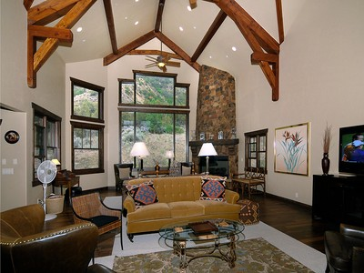 Single Family Home for sales at Cerise Ranch Lot 36 0564 Larkspur Carbondale, Colorado 81623 United States