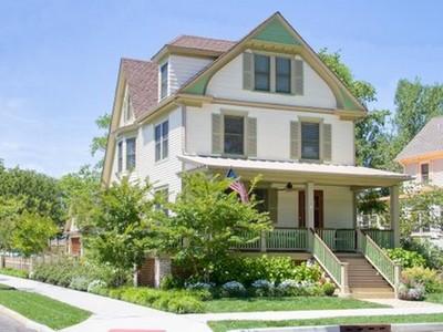 Moradia for sales at 1001 Maryland Avenue   Cape May, Nova Jersey 08204 Estados Unidos