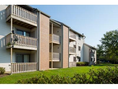 Condominium for sales at Ravens Crest 2411 Ravens Crest Drive Plainsboro, New Jersey 08536 United States