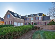 一戸建て for sales at Setting the Standard for Gracious Living 75 Ettl Circle   Princeton, ニュージャージー 08540 アメリカ合衆国