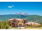 Casa Unifamiliar for sales at Soderberg, Lot 3 4 Sunrise Lane Carbondale, Colorado 81623 Estados Unidos