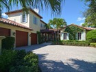 Single Family Home for  sales at 430 Red Hawk Drive    Jupiter, Florida 33477 United States