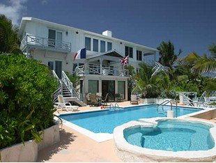 Moradia for sales at The Carrisbrooke Estate Sleepy Shore Drive Rainbow Bay, Eleuteria 0 Bahamas