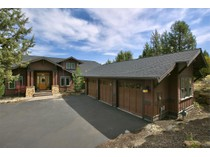 Maison unifamiliale for sales at Sophisticated Craftsman Style Home 3468 NW Denali Lane   Bend, Oregon 97701 États-Unis