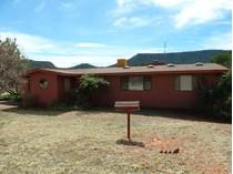 獨棟家庭住宅 for sales at Beautiful Sedona Horse Property 1200 Jacks Canyon Rd   Sedona, 亞利桑那州 86351 美國