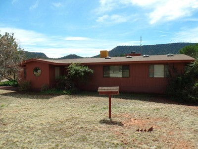 独户住宅 for sales at Beautiful Sedona Horse Property 1200 Jacks Canyon Rd Sedona, 亚利桑那州 86351 美国