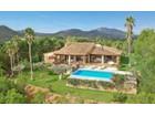 Single Family Home for sales at Villa with panoramic sea views in Porto Colom  Porto Colom, Mallorca 07670 Spain