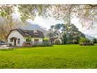 一戸建て for  sales at Contemporary Modernist thatch residence  Hout Bay, 西ケープ 7800 南アフリカ