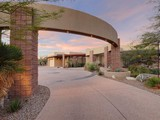 Property Of Unparalleled Architecture & Design in Guard Gated The Estates at Honey Bee Ridge