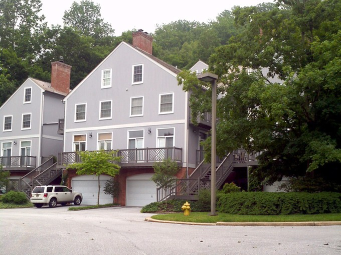 Townhouse for sales at Rockland Mills 58 Millstone Lane Rockland, Delaware 19732 United States