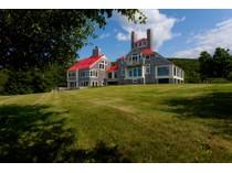 Casa para uma família for sales at High Mowing Farm 306 Mountain Road   Newbury, New Hampshire 03255 Estados Unidos