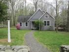 Maison unifamiliale for sales at Ultimate Privacy on 27 Acres 402 Nettleton Hollow Road Washington, Connecticut 06793 États-Unis