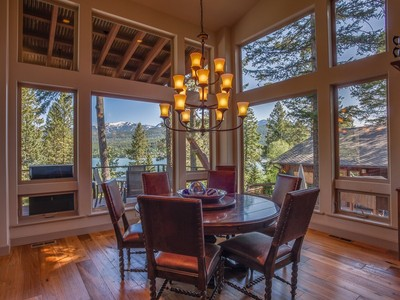 Vivienda unifamiliar for sales at Beautifully Designed Custom Home 250 Glenwood Road  Whitefish, Montana 59937 Estados Unidos