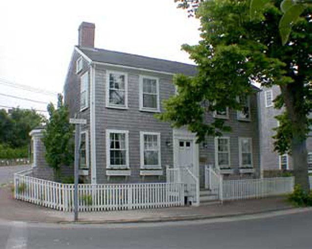 Single Family Home for sales at Two for One 45 A and B  Pleasant Street   Nantucket, Massachusetts 02554 United States