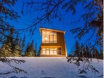 단독 가정 주택 for sales at Le Massif de Charlevoix Petite-Riviere-Saint-Francois, 퀘벡주 캐나다