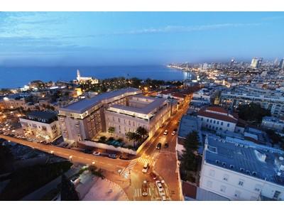 Apartamento for sales at Luxury Four Bedroom Penthouse at the W Tel Aviv Residences   Tel Aviv, Israel 68036 Israel