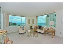 "Single Family Home for sales at Hawaiki Tower's Rare & Desirable ""08"" Corner Unit 88 Piikoi Street #2608   Honolulu, Hawaii 96814 United States"
