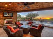 Vivienda unifamiliar for sales at Totally Remodeled & Expanded Desert Mountain Home In Private Cul-de-Sac Location 10229 E Rising Sun Drive   Scottsdale, Arizona 85262 Estados Unidos