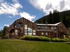 Single Family Home for  sales at 535 Journey's End Road  Crested Butte, Colorado 81224 United States