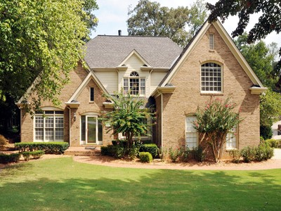 Single Family Home for sales at Great Neighborhood/Best Schools 4947 Banister Place Marietta, Georgia 30068 United States