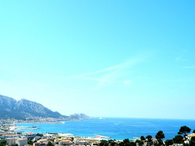 Căn hộ for sales at Stunning Views - Penthouse Marseille, Provence-Alpes-Cote D'Azur Pháp