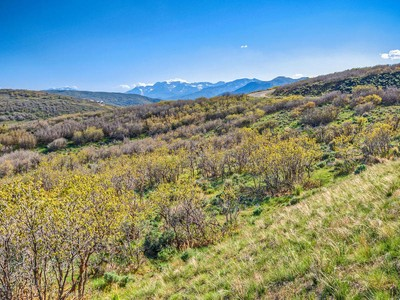 Land for sales at Perfectly sited Mt Timpanogos Views 3190 E Ridgeway Dr Heber City, Utah 84032 United States