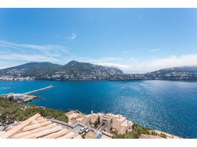 Apartamento for sales at Apartment with stunning views of Port Andratx  Port Andratx, Mallorca 07157 España