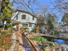 Einfamilienhaus for sales at Private Riverfront Acreage 734 Thiele Rd Brick, New Jersey 08724 Vereinigte Staaten