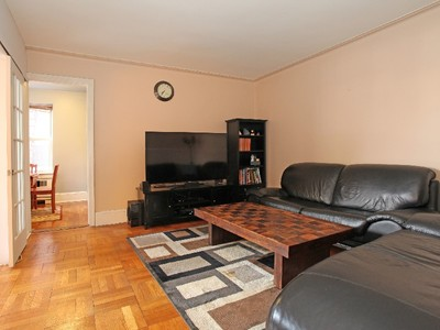 Co-op for sales at Renovated & Large 1 BR with Prewar Details 474 West 238 Street, 3G  Riverdale, New York 10463 United States