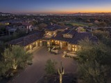 Property Of Unbelievable Opportunity to Live in DC Ranch Country Club with Fabulous Views
