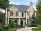 Maison unifamiliale for sales at 2733 Westminster Avenue   Dallas, Texas 75205 États-Unis