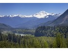 Single Family Home for sales at Mount Baker Residence 8174 Mt. Baker Highway Glacier, Washington 98261 United States