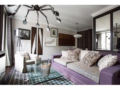 アパート for sales at Paris 8 - Avenue Percier  Paris, パリ 75008 フランス