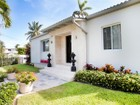 Single Family Home for sales at 50 East Dilido Drive 50 E Dilido Drive Miami Beach, Florida 33139 United States